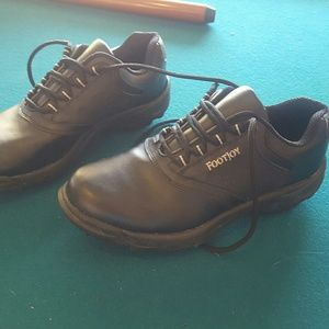 Footjoy golf shoes size 9.5